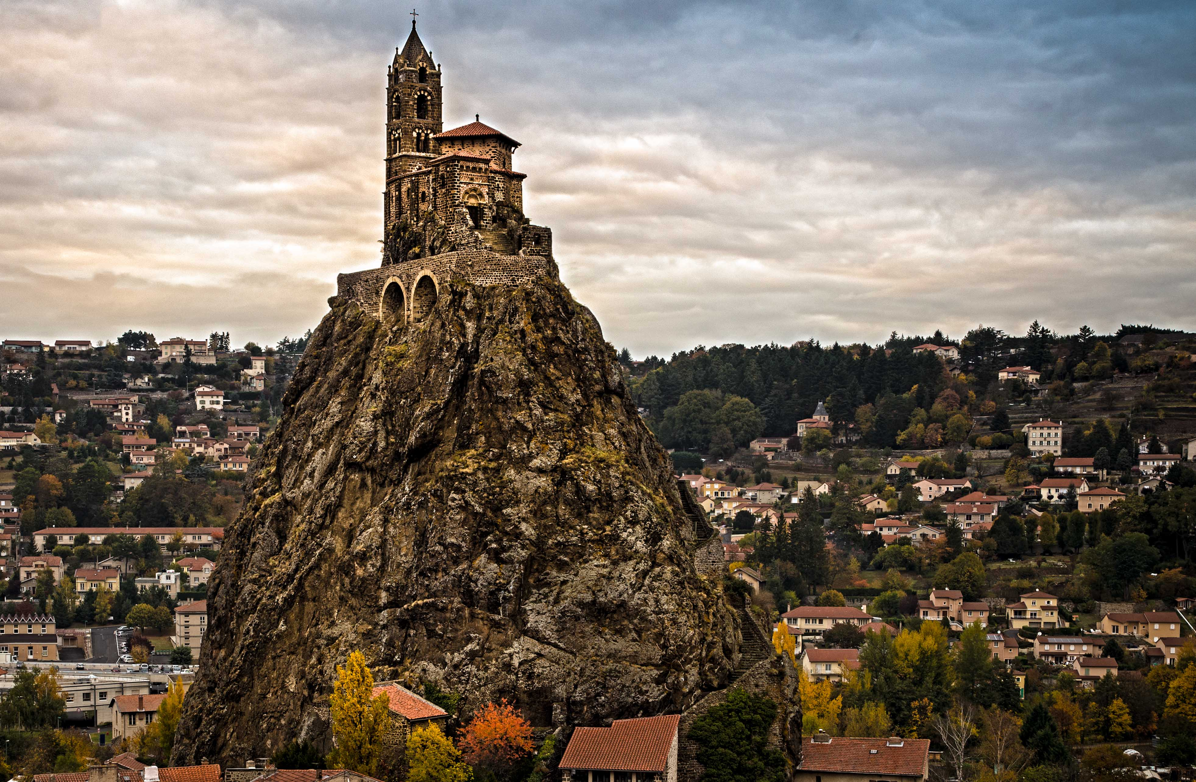5 Most Unusual Churches in Europe